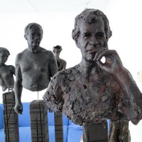 Heldengalerij (2010)